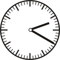 Uhrzeit   2.20   14.20 - Uhr, zehn Minuten vor, 20 Minuten nach, Uhrzeit, Zeit, Zeitspanne, Zeitpunkt, Zeiger, Mechanik, Zeitskala, Zeitgeber, Analoguhr, Zifferblatt, Ziffernblatt, rechtsdrehend, Uhrzeigersinn, Minute, Stunde, Kreis, Winkel, Grad, Mathematik, Größen, messen, time, clock, ermitteln, Zeitraum, Dauer, Frist, Termin, Zeitabschnitt, twenty