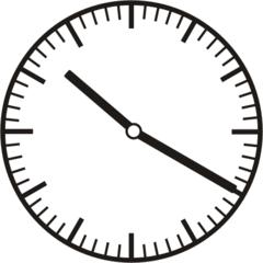 Uhrzeit   10.20   22.20 - Uhr, zehn Minuten vor, 20 Minuten nach, Uhrzeit, Zeit, Zeitspanne, Zeitpunkt, Zeiger, Mechanik, Zeitskala, Zeitgeber, Analoguhr, Zifferblatt, Ziffernblatt, rechtsdrehend, Uhrzeigersinn, Minute, Stunde, Kreis, Winkel, Grad, Mathematik, Größen, messen, time, clock, ermitteln, Zeitraum, Dauer, Frist, Termin, Zeitabschnitt, twenty