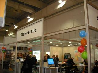 Didacta Hannover 2009 - didacta