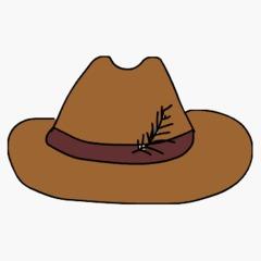 Hut - Anlaut H, Hut, Kopfbedeckung