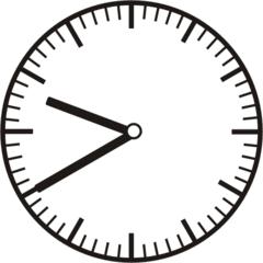 Uhrzeit 9.40 21.40 - Uhr, zehn Minuten nach halb, 20 Minuten vor, Uhrzeit, Zeit, Zeitspanne, Zeitpunkt, Zeiger, Mechanik, Zeitskala, Zeitgeber, Analoguhr, Zifferblatt, Ziffernblatt, rechtsdrehend, Uhrzeigersinn, Minute, Stunde, Kreis, Winkel, Grad, Mathematik, Größen, messen, time, clock, ermitteln, Zeitraum, Dauer, Frist, Termin, Zeitabschnitt