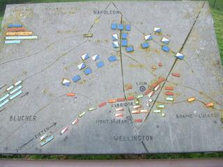 Waterloo - Waterloo, Napoleon, Wellington, Blücher, Frankreich, England, Geschichte, Preußen, 1815, Schlacht, Krieg