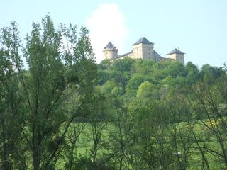 Burg Malbrouck - Burg, Schloss, Mittelalter, Wehranlage, Architektur, Burg Meinsberg, mittelalterliche, lothringische, Burganlage
