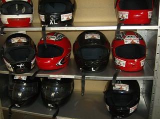 Kartfahren Helme #5 - Helm, Kopfbedeckung, Sicherheit, Kopfschutz, Schutz, stabil, schützen, Sporthelm