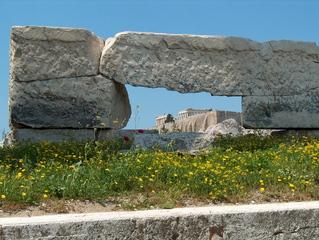 Akropolis - UNESCO, Weltkulturerbe, Akropolis, Parthenon, Athen, Hellas, Polis
