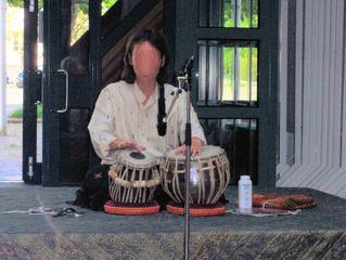 Tabla #1 - Tabla, Trommeln, Musik, Musikinstrument, zwei, rund, Metall, Ton, Indien