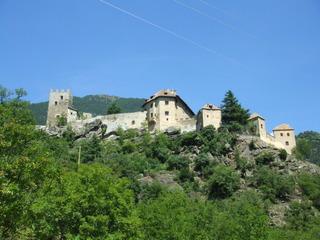 Schloss Juval - Schloss, Burg, Kastell, Architektur, Reinhold Messner