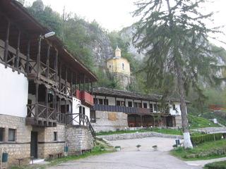 Balkan 3 - Kloster - Gebirge, Bulgarien, Besinnung, wandern, pilgern, Urlaub