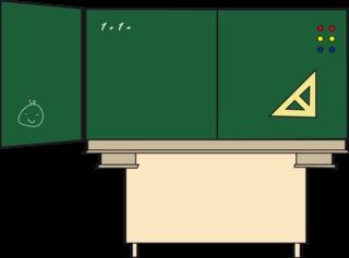 Schultafel mit kreide und schwamm  4teachers: Lehrproben, Unterrichtsentwürfe und Unterrichtsmaterial ...