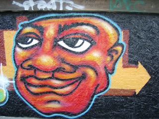 Graffiti #2 - Graffiti, Mauerbilder, Graffito, Bild, Kunstform, Wandmalerei