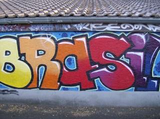 Graffiti #7 - Graffiti, Mauerbilder, Graffito, Bild, Schriftzug, Kunstform, Wandmalerei