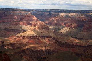 Grand Canyon #4 - Sonnenaufgang, Schlucht, Nationalpark, Unesco Weltnaturerbe, Colorado Plateau, Naturwunder, Arizona