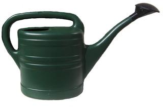 Gießkanne - Gießkanne, gießen, Kanne, Wasser, Garten, grün, Anlaut G, Spritzkrug, Wasser, bewässern, spritzen, Sprenger, Gefäß, Griff, Tülle, Bewässerung