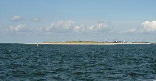 Südspitze von Sylt - Sylt, Nordsee, Hörnum, Insel, Nordfriesische Inseln, Strand, Landverlust, Sturmflut