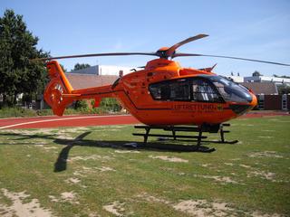 Rettungshubschrauber - Luftrettung, Bundesministerium des Inneren, Primäreinsatz, Rettungsleitstelle, Rendevouz-System, Hubschrauber, Rettung, Rettungseinsatz, Luftrettung, Sicherheit, fliegen, Helikopter, Rotor, Auftrieb, Physik, Aerodynamik