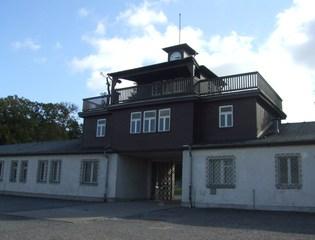 Konzentrationslager Buchenwald - Buchenwald, Drittes, Reich, SS, Konzentrationslager, Verfolgung, Weimar, Geschichte