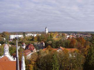 Aussichten - Herbst, Perspektiven, Aussicht, Jahreszeit
