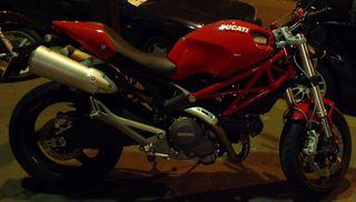 Motorrad - Motorrad, Ducati, einspurig, Kraftfahrzeug, Kraftrad, Zweirad