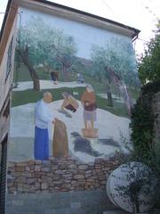 Olivenernte - Oliven, Ernte, Olivenöl, Lebensmittel, Mittelmeer, Landwirtschaft