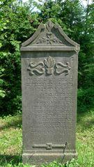 Grabstein jüdischer Friedhof #1 - Grab, Grabstein, Friedhof, jüdisch, Tod, Totengedenken, Stein, Steinmetz