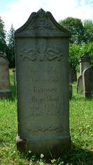 Grabstein jüdischer Friedhof  #2 - Grab, Grabstein, Friedhof, jüdisch, Tod, Totengedenken, Stein, Steinmetz