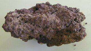 Bimsstein - Bimsstein, Bims, Lava, Lavagestein, Vulkan, Vulkanismus, Geologie