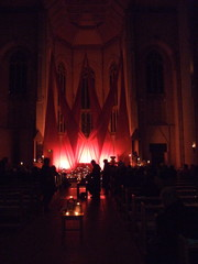 Lichterabend - Meditation, Gesang, Kerzen, Religion, Kirche