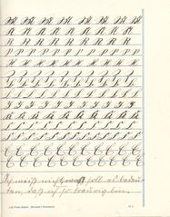 Schönschrift/Sütterlin#2 - Handschrift, Sütterlin, Kunst, Schriftart, Schrift, Schönschrift