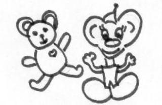 Plüschtiere - Plüschtier, soft toys, sammeln, Spielzeug, Teddy, Teddybär, Kuscheltier