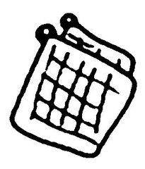 Topflappen - Topflappen, Topf, Backofen, backen, kochen, heiß, Schutz, schützen, Wörter mit pf, Wörter mit Doppelvokal