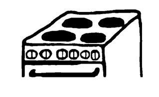 Herd - Herd, Elektroherd, Küchengerät, Gerät, Platte, Kochplatte, Schalter, heiß, Hitze, kochen, Elektrizität