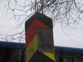 Grenzerfahrungen - DDR, Grenze, Aufarbeitung Vergangenheit, Geschichte