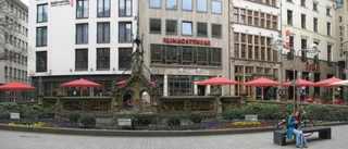 Köln Heinzelmännchen-Brunnen - Köln, Heinzelmännchen, Brunnen