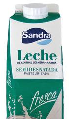 Milch - Milch, trinken, Getränk, Lebensmittel, spanisch, Spanien, leche, grün, weiß