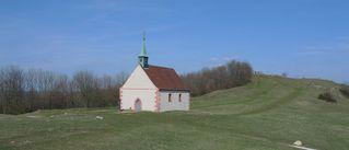 Kapelle - Kapelle, Fränkische Schweiz, Walberla, Glaube, Gebet