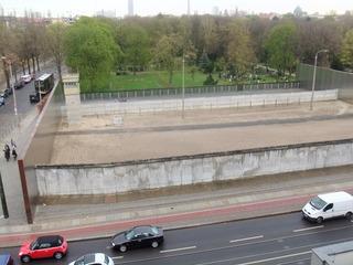 Berliner Mauer - Berlin, Mauer, Gedenkstätte, DDR, Geschichte, Deutsche Geschichte, Teilung