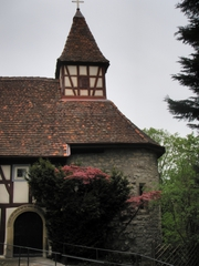 Kapelle des Schlosses Stetten - Romantisch, Kapelle, Kirche, Freilichtspiele, Schloss, von Stetten, Politik