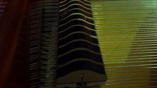 Klaviersaiten  #5 - Klavier, Saiten, Instrument, Musik, Akustik, Ton, Töne, Tastenisntrument
