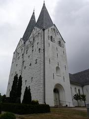 Kirche1 - Religion, Ethik, Christentum, Kirche, Dänemark