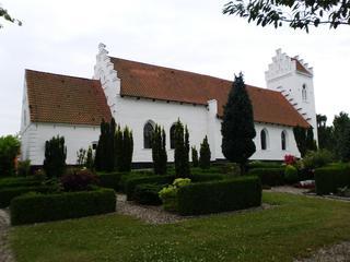 Kirche3 - Religion, Ethik, Christentum, Dänemark
