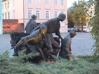 Warschau #2 - Warschau, Polen, Aufstand, Zweiter Weltkrieg, Geschichte