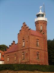 Leuchtturm - Leuchtturm, Architektur, Meer, Polen, Ostsee