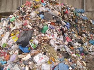 Müll - Restmüll, Müll, Mülltrennung, Recycling, Müllverwertung, Hausmüll