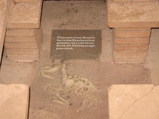 Römische Fußbodenheizung - Römer, Geschichte, Wärmeströmung, Wärmelehre, Physik, Ausgrabungen