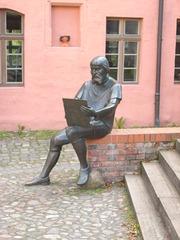 Lucas Cranach - Lucas Cranach, Martin Luther, Reformation, Lutherstadt Wittenberg, Maler