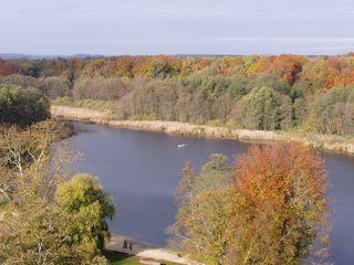 Herbst3 - Herbst, Jahreszeit, Landschaft, See