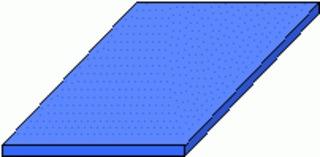 Matte#1 - Matte, Sicherung, Sport, Sportgerät, turnen, Volumen, Körper, Quader, Oberfläche, Mathematik